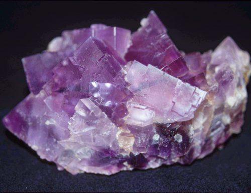 LA COLLEZIONE DEI MINERALI (The collection of minerals)