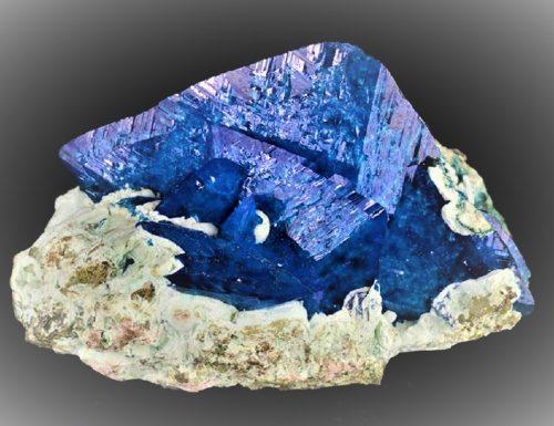 LIROCONITE – Fosfati (Phosphates)