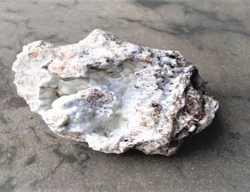 IDROZINCITE – Carbonati